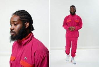 WARNING ! Les premiers visuels de la nouvelle collection Patta !