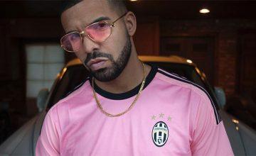 Drake serait sur le point de quitter Jordan pour Adidas !