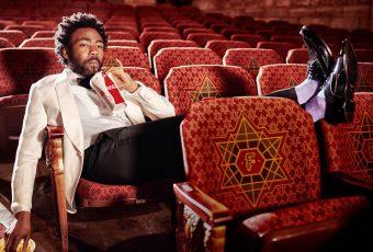 Quand Donald Glover se compare à 2Pac!
