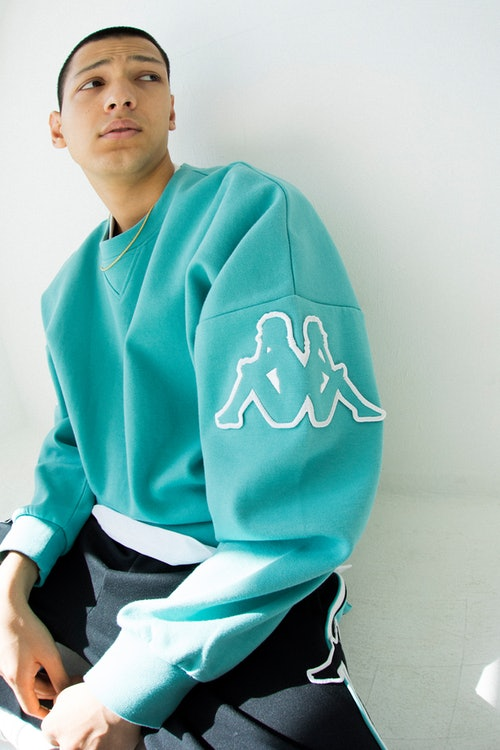 kappa-banda-trends