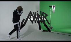 Jok'Air enfile son jogging Adidas dans son nouveau clip «Mon…