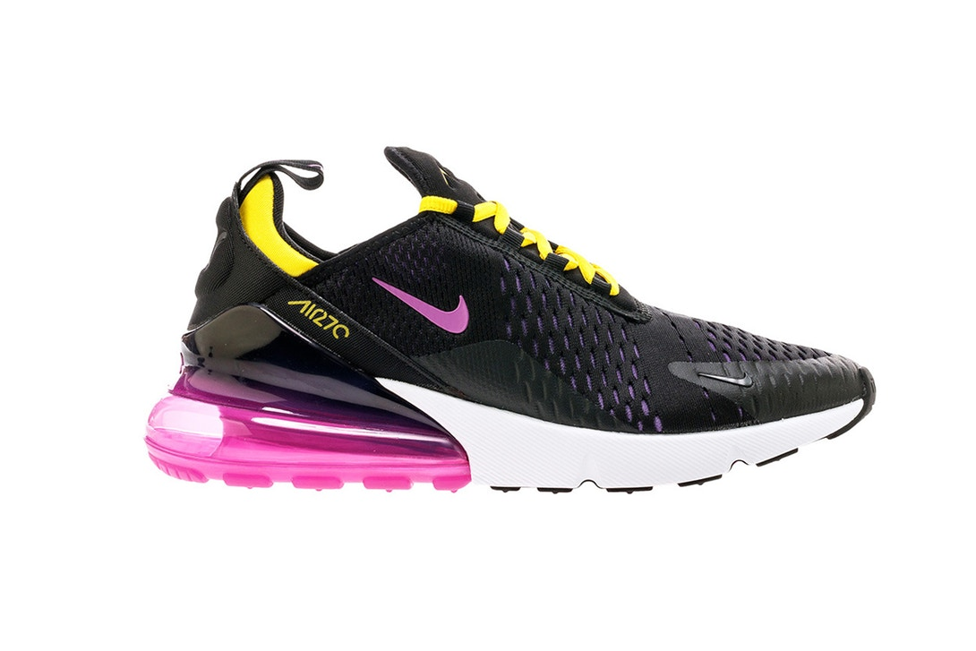 huge selection of 87d2c 49091 nike-air-max-270-trends ...