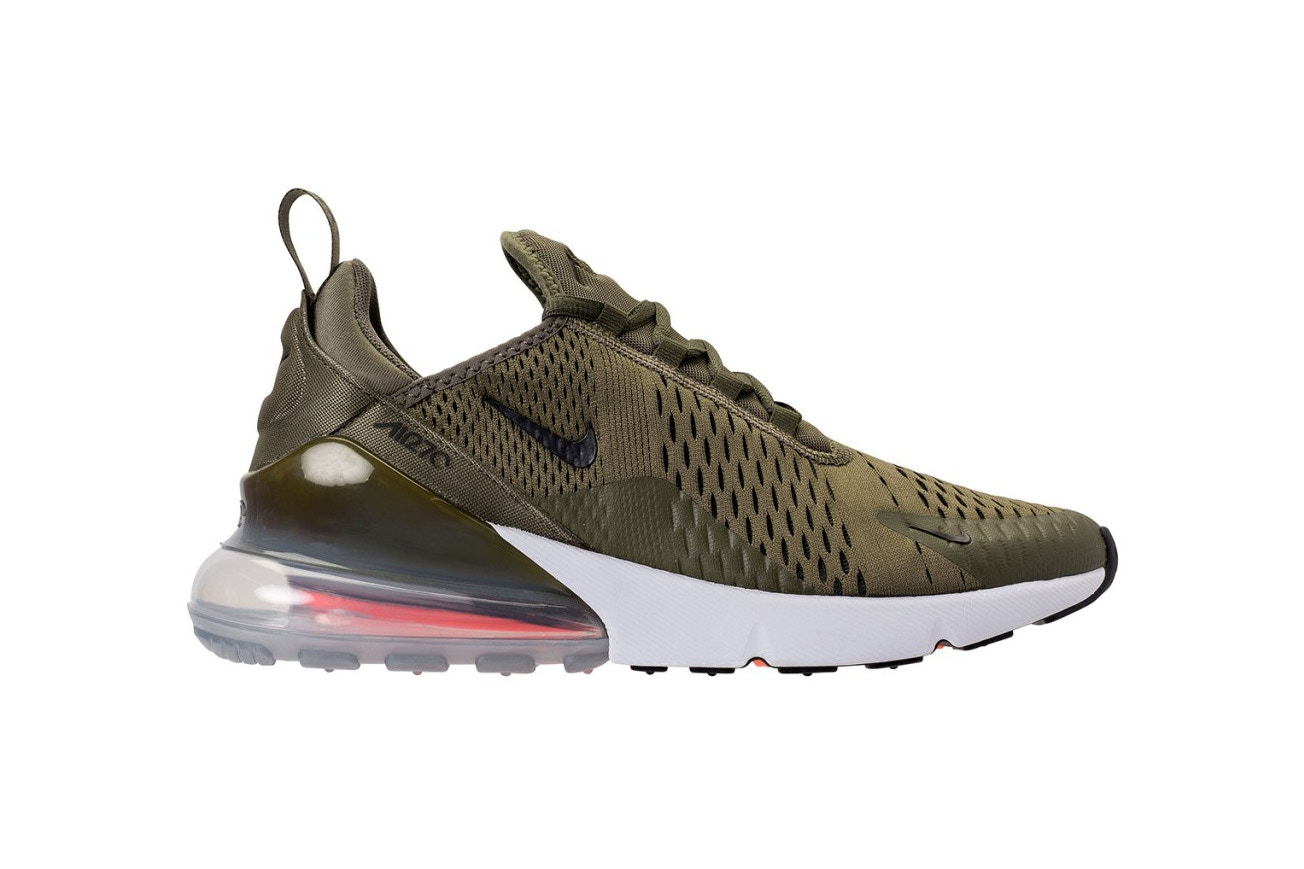 Air Max 270 trends