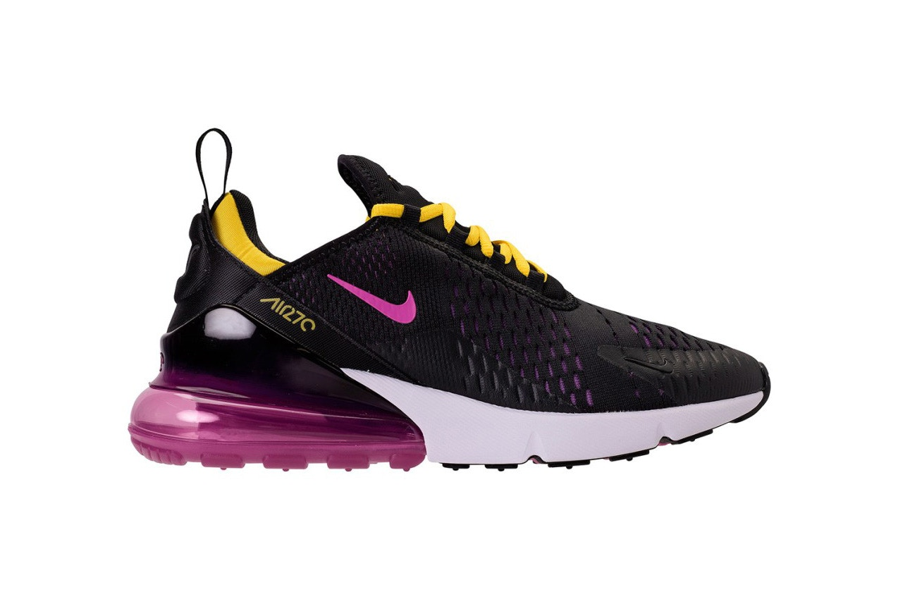 Air Max 270 trends; nike-air-max-270-colorways-march-2018-3 ...