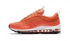 FOCUS : la dernière Nike Air Max 97 « Orange…
