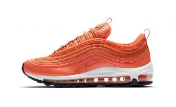 FOCUS : la dernière Nike Air Max 97 « Orange » !