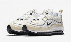 Venez jeter un coup d'œil à la Nike Air Max…