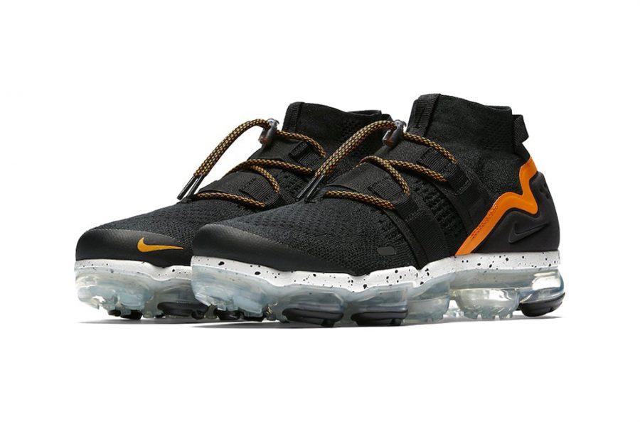 La Nike Air Vapormax « Orange Peel » est prévue pour bientôt et on connaît la date !