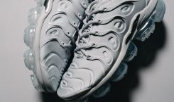 ZOOM : la Nike Air Vapormax Plus « Cool Grey…