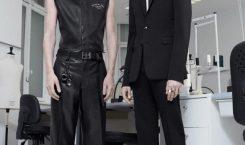 Dior Homme : entre street et classique !