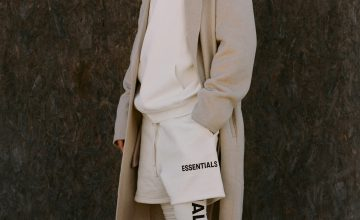 Fear of God dévoile une ligne « Essentials » !
