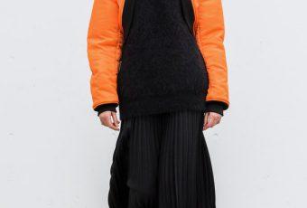 Hyke présente la nouvelle collection lors de la Fashion Week à Tokyo !