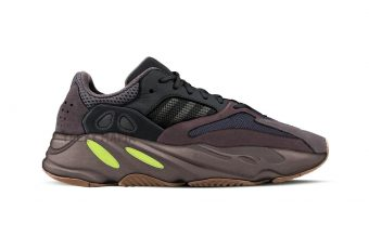 Premier visuel de la Season 7 Yeezy Boost 700 Wave Runners !