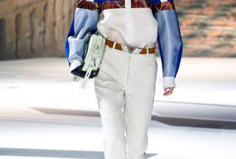 Louis Vuitton présente la femme avant-garde !