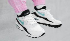 Nike présente la Air Max 93 et dévoile le coloris…