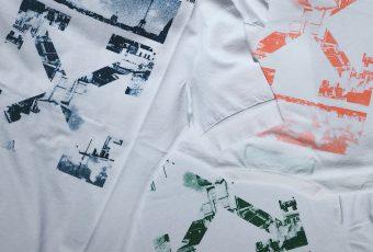 Off-White et Le Bon Marché dévoilent des t-shirts !
