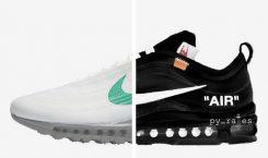 RUMEUR: Une prétendue sortie de deux nouvelles Nike Air Max…