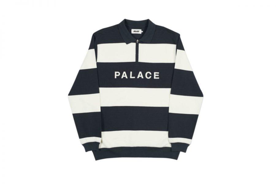 Le nouveau drop de Palace est enfin disponible !