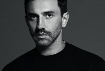 Breaking news : Riccardo Tisci rejoint Burberry !