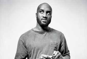 Breaking News : Virgil Abloh chez Louis Vuitton Homme !
