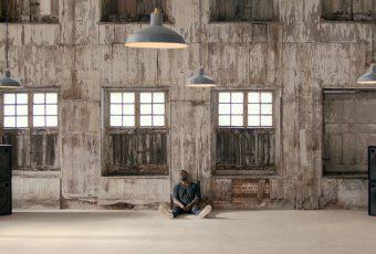 Yeezy Season 7 présente un showroom presque vide !