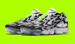 La collaboration ACRONYM X Nike Lab Air VaporMax à découvrir…