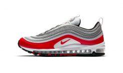 Découvrez la Nike Aix Mar 97 OG « White/ University…