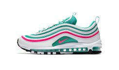 Nike lance la vague « South beach » avec une Air Max…