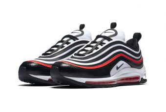 Nike lance une Air Max 97 Ultra inédite !