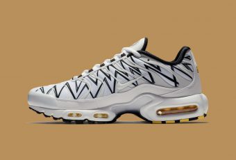 La Nike Air Max Plus « Before the Bite » débarque dans vos rues !