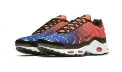 Jetez un coup d'œil à la dernière Nike Air Max…