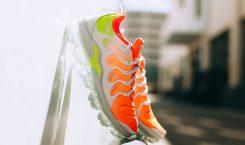 Découvrez la Nike Air Vapormax Plus « Reverse Sunset »…
