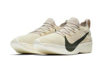 Un nouvel aperçu de la Nike Vapor Street Flyknit « River Rock » !