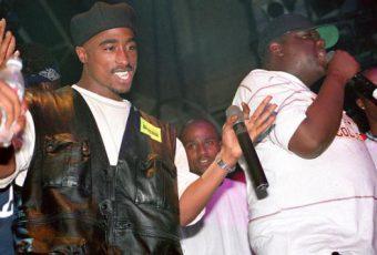 Nike SB serait sur le point de sortir une collection « Biggie Vs Tupac » !