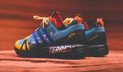 Ronnie Fieg dévoile des aperçus de la prochaine collaboration Adidas…