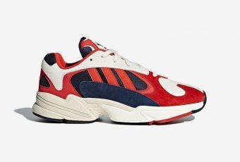 Adidas dévoile la «Yung 1» dans un nouveau coloris !