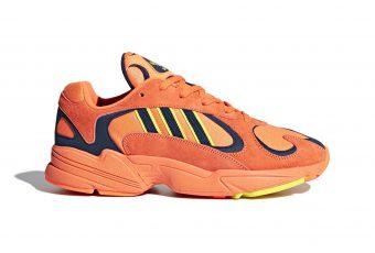 Adidas Yung 1 bientôt disponible dans un nouveau coloris !