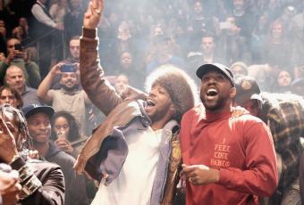 Kanye West annonce deux nouveaux albums en juin !