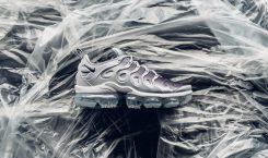 Un nouveau coloris de la Nike Air VaporMax Plus maintenant…
