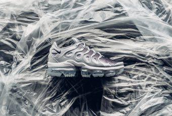 Un nouveau coloris de la Nike Air VaporMax Plus maintenant disponible !