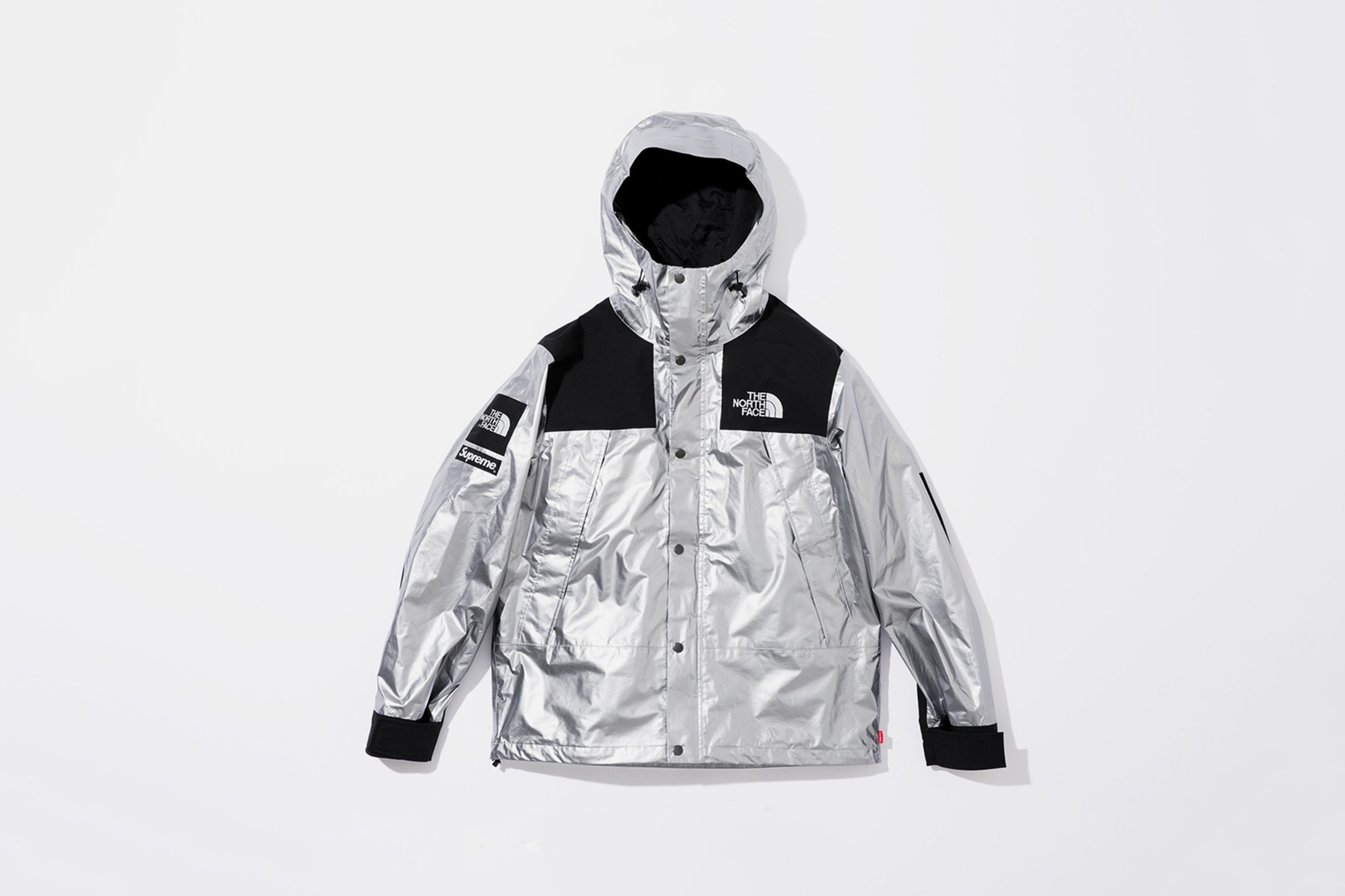 df9e532ed1 Supreme et The North Face sortent une nouvelle collaboration !
