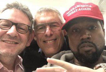 Kendrick Lamar, Rihanna et Tyler The Creator unfollow Kanye West sur Twitter après les tweets sur Donald Trump !