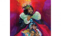 Découvrez la cover de J.Cole et la tracklist de son…