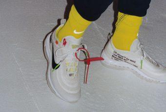 Rumeur: Virgil Abloh et Nike sont-ils de retour pour une nouvelle collaboration?!