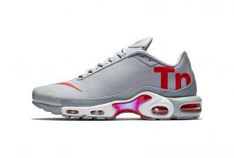 Nike réinvente la TN et nous dévoile son nouveau prototype !