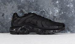 Air Max Plus: Nike lance deux nouveaux modèles en cuir!