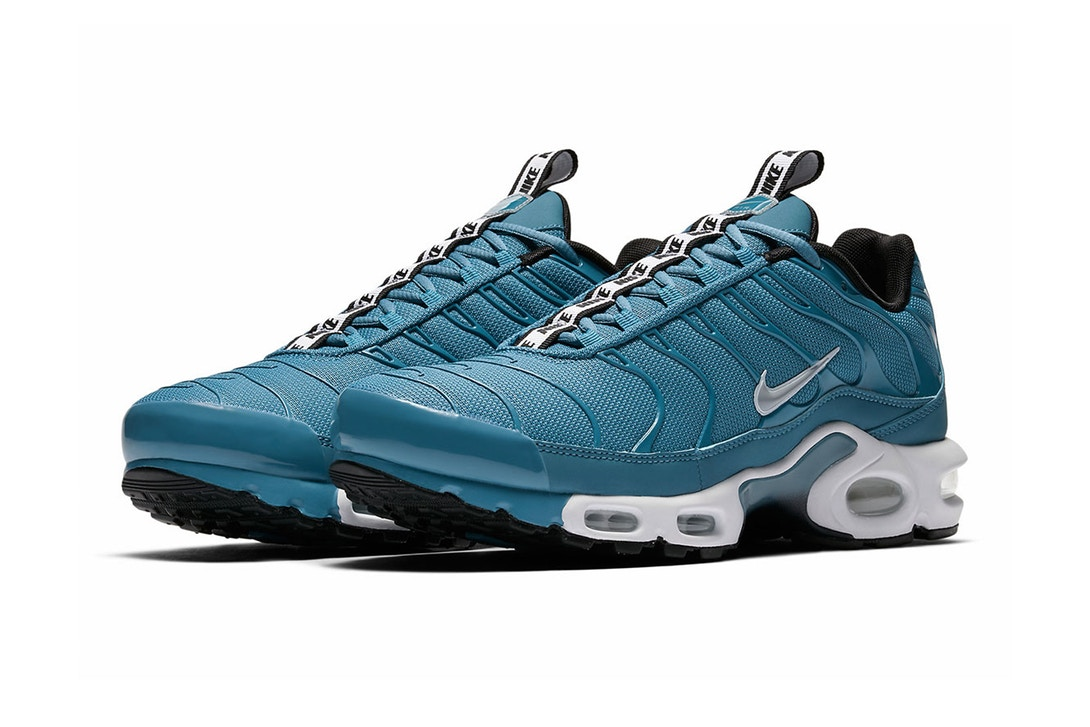 air max plus tn bleu