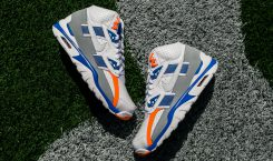 Nike Air Trainer SC High « Reverse Auburn » déjà…