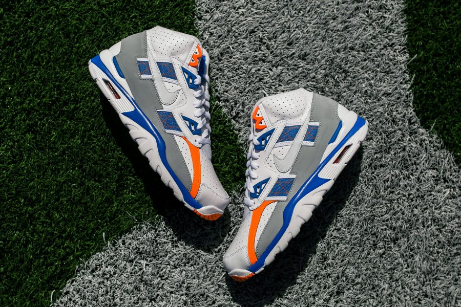 Nike Air Trainer SC High « Reverse Auburn » déjà disponible !