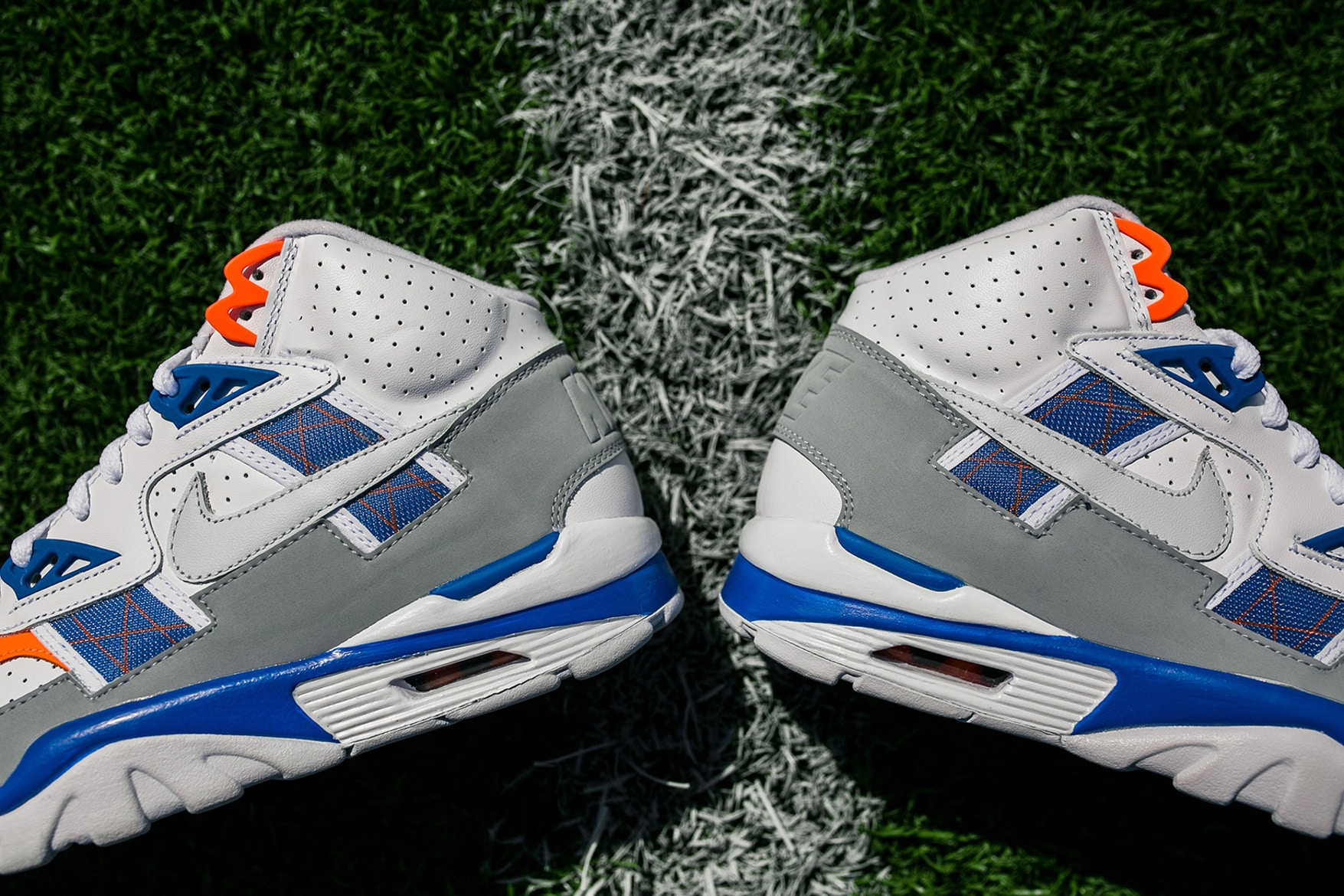 Nike » Reverse Auburn Air Trainer High Disponible Sc « Déjà kn0wOP8